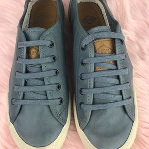 Low By Sneaker Game Palladium Leather Top Pldm KJTF13lc